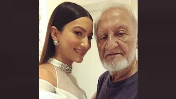 Gauahar Khan's Father Zafar Ahmed Khan Passes Away; Actress' Friend Preeti Simoes Remembers Him