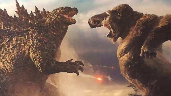 Godzilla vs Kong, Millie Bobby Brown