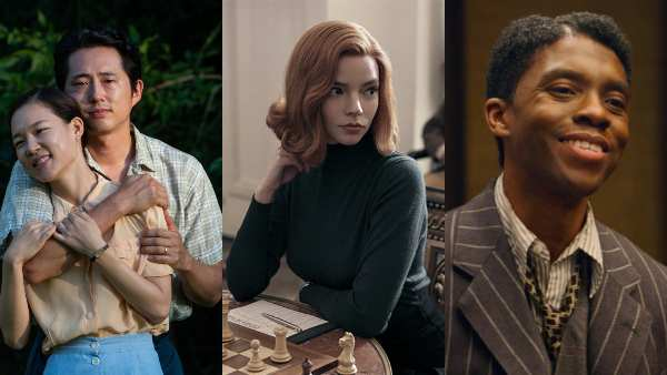 Golden Globes 2021 Complete Winners List