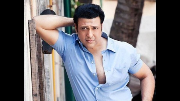 ALSO READ: Govinda Claims Bollywood Conspired Against Him; Says 'Some People Wanted To Demolish My Career'