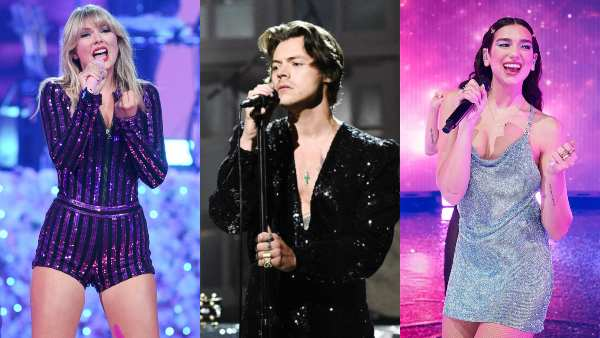 ALSO READ: Grammys 2021: BTS, Taylor Swift, Harry Styles, Dua Lipa Are Set To Take The Stage