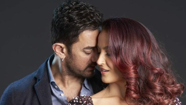 ALSO READ: Har Funn Maula Song: Elli AvrRam Has This To Say When Asked If She Was Nervous To Perform With Aamir Khan
