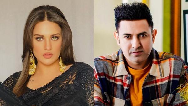 Himanshi Khurana To Romance Gippy Grewal In Her Next Punjabi Film: Report