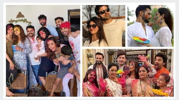 Also Read: Holi 2021: Divyanka Tripathi, Rahul Vaidya-Disha Parmar, Rupali Ganguly & Other Celebs Wish Fans Happy Holi