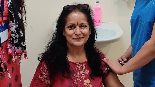 ALSO READ: Happu Ki Ultan Paltan Fame Himani Shivpuri Gets COVID-19 Vaccine, Actress Shares Picture On Social Media