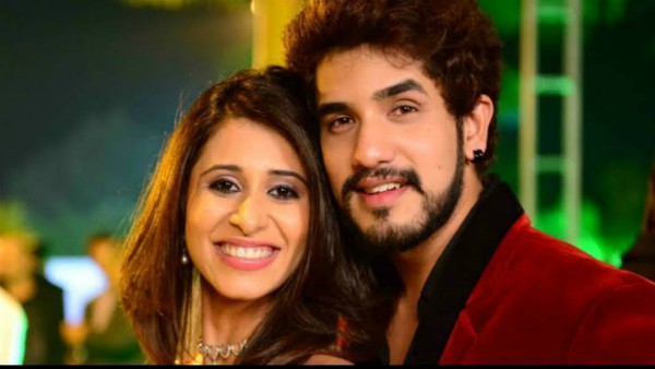 Kishwer To Welcome Her First Child With Suyyash In August