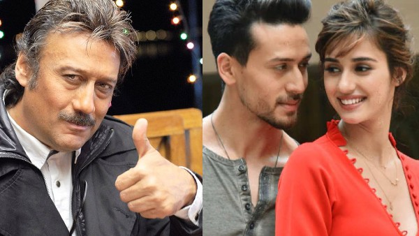 Jackie Shroff On Son Tiger's Rumoured Wedding With Ladylove Disha Patani: He Is Married To His Work Right Now