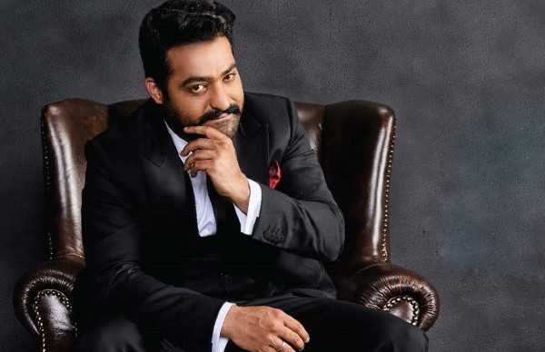 THIS Bollywood Diva Might Romance Jr NTR In NTR 30!
