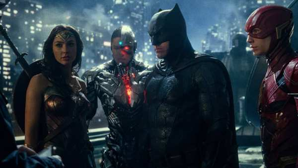 <strong>ALSO READ: </strong>Zack Snyder's Justice League Accidentally Leaked On HBO Max Due To A Mix-Up With Tom & Jerry Movie
