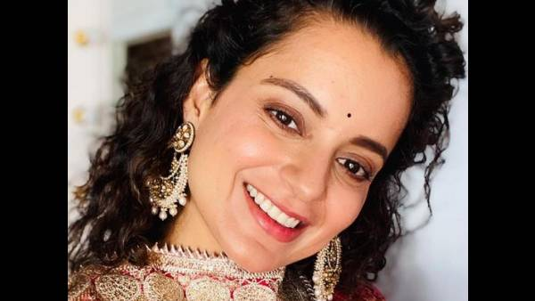 Kangana Ranaut's Breakfast Smoothie Recipe Is A Must Try