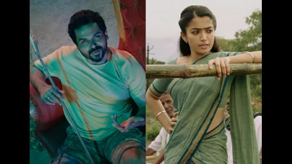 Also Read: Sulthan Trailer Out: Karthi-Rashmika Mandanna's Film Promises An Enthralling Ride!