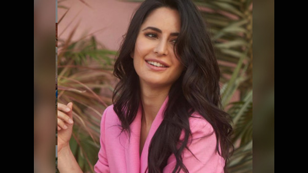 Katrina Kaif Starts Prepping For Tiger 3