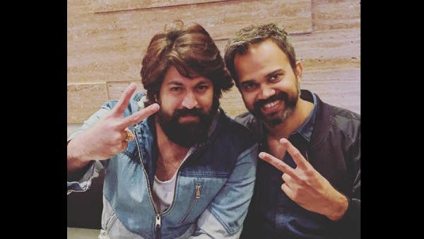 Also Read: KGF Chapter 2: Yash Starts Dubbing For The Action Drama; Picture With Prashanth Neel Goes Viral