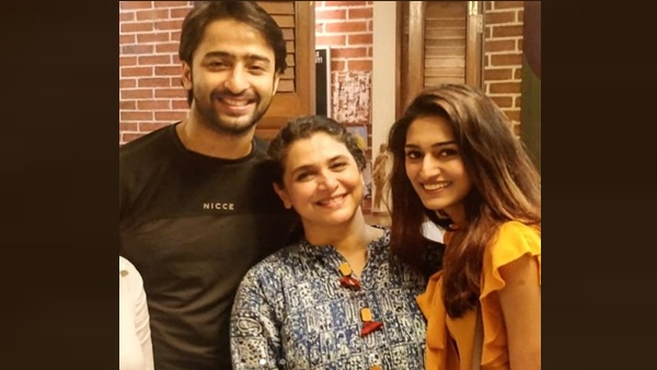 Also Read: Kuch Rang Pyar Ke Aise Bhi 3: Shaheer Sheikh And Erica Fernandes To Start Shooting From March 25?