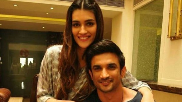 ALSO READ: Kriti Sanon On Why She Remained Silent Post Sushant's Demise: There Was Too Much Negativity Around