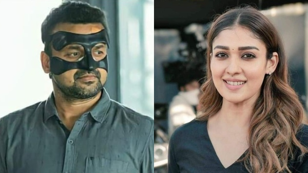 Kunchacko-Nayanthara Duo's Nizhal Gets A Release Date?