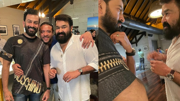 Also Read: Mohanlal And Prithviraj Sukumaran Party Together To Celebrate Barroz Launch, See Pics