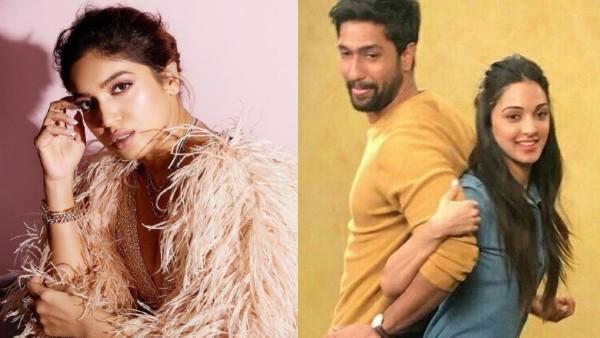 Also Read: Bhumi Pednekar Joins The Cast Of Vicky Kaushal-Kiara Advani Starrer Mr Lele?