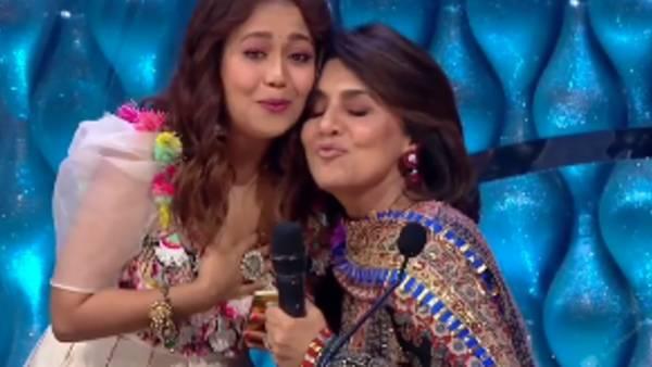 Also Read : Indian Idol 12: Neetu Kapoor Gifts Neha Kakkar Shagun For Her Marriage, See Video