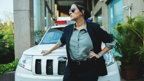 ALSO READ: A Thursday: Neha Dhupia Is The New Cop In Town; See Her First Look From The Film