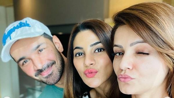 Also Read: BB 14: Nikki Tamboli Praises Abhinav Shukla For Posting 'Hot Pictures'; Rubina Dilaik Shares Video