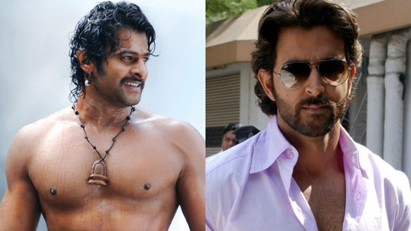ALSO READ: Prabhas To Share Screen Space With Hrithik Roshan In YRF's Next Directed By Siddharth Anand?