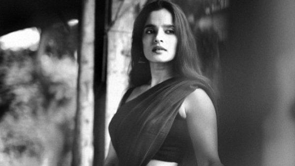 Priya Bapat To Play Lesbian Opposite Geetika Vidya Ohlyan In Her International Debut Film Father Like