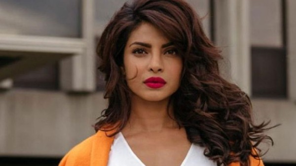 <strong>ALSO READ: </strong>Priyanka Chopra Reveals An Update On Her Next Bollywood Film; Fans Can't Contain Their Excitement