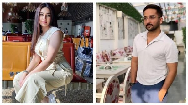 Also Read: Khatron Ke Khiladi 11: Shefali Jariwala & Purru Approached For Rohit Shetty's Show?
