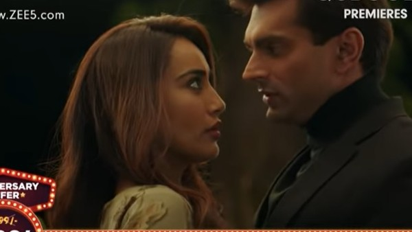 Qubool Hai 2.0 Trailer Out! Karan Singh Grover & Surbhi Jyoti's Love Story Is Intriguing & Extravagant