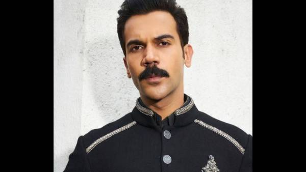ALSO READ: Rajkummar Rao Shares Picture Of His Toned Physique For Badhaai Do, 'Says It Was Not Easy To Get This'