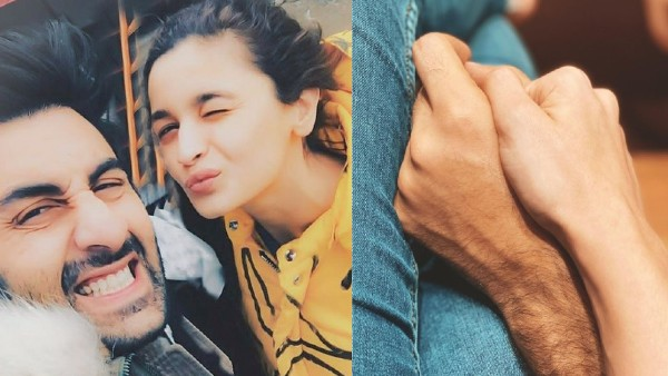 <strong>ALSO READ: </strong>Alia Bhatt Misses Boyfriend Ranbir Kapoor After His COVID-19 Diagnosis; Shares A Mushy Post With Him