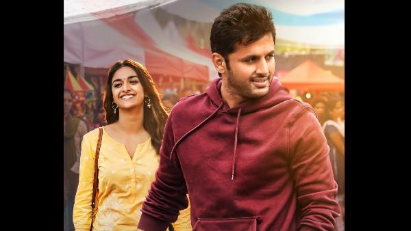 Rang De Twitter Review: Did Nithiin-Keerthy Suresh Starrer Impress The Audience?