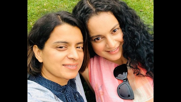 ALSO READ: Kangana Ranaut's Birthday: Rangoli Chandel Shares A Warm Birthday Wish For Her Sister, Compares Her To Spring