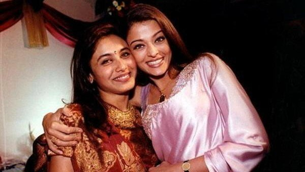 Rani Refrained From Commenting On Aishwarya