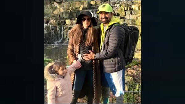 Rannvijay & His Wife Prianka To Welcome Their Second Child