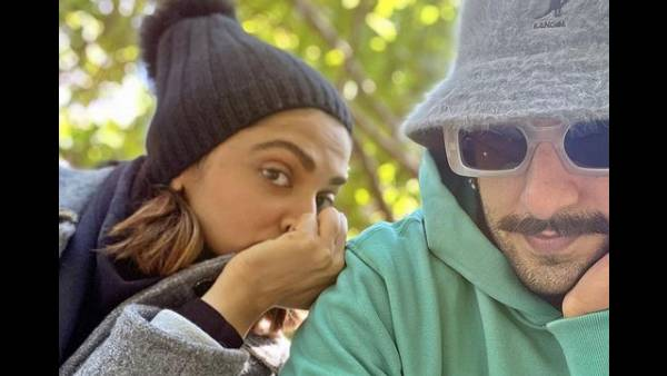 Also Read: Ranveer Singh's Peek-A-Boo Moment With Wife Deepika Padukone Will Melt Your 'DeepVeer' Heart