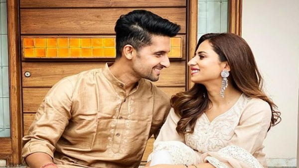 Ravi Dubey And Sargun Mehta Share Their Excitement & Nervousness About Their First Production Udaariyaan