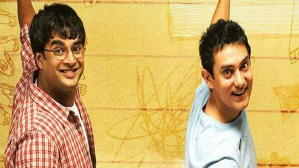 R Madhavan Tests Positive For COVID-19; Shares Funny Post With 3 Idiots Poster Featuring Aamir Khan