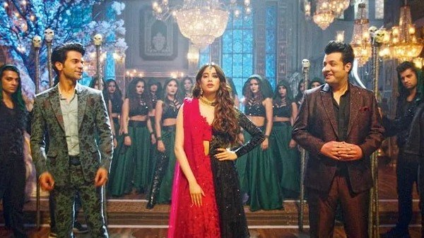 ALSO READ: Roohi Box Office Prediction: Will Janhvi Kapoor's Film Bring Audiences Back To Theatres Post Lockdown?