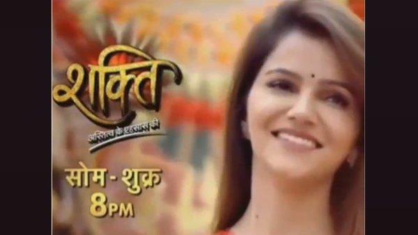 Also Read : Rubina Dilaik Dazzles In Shakti- Astitva Ke Ehsaas Ki's New Promo; Watch Video