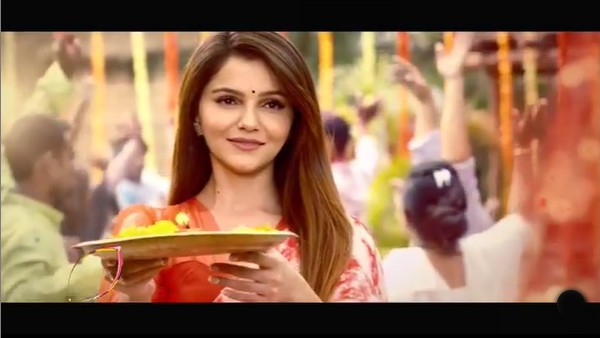 Will Rubina Dilaik Be Seen For Just 3-4 Episodes?