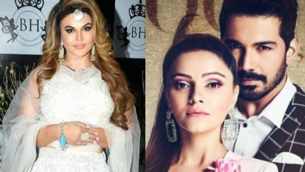 Rakhi Sawant On Rubina Dilaik And Abhinav Shukla: They Are Only Close Because Of Me