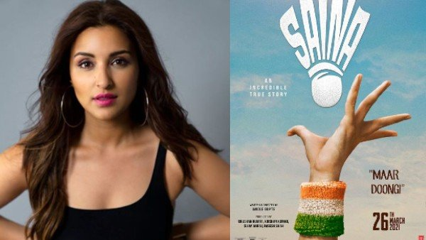 Parineeti Chopra Starrer Saina Gets A Release Date