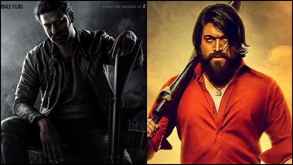 Prabhas' Salaar Comes To Yash's Rescue As KGF Chapter 2's Distribution Rights Trouble The Makers