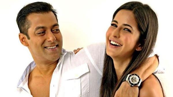 When Katrina Spoke About Equation With Salman Post Breakup
