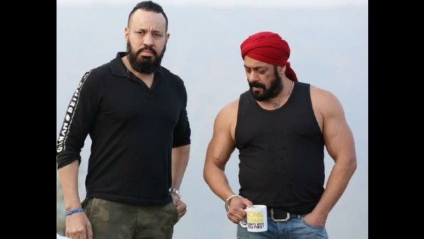 <strong>ALSO READ: </strong>Antim: Salman Khan's Bodyguard Shera Shares An Unseen Picture Of The Superstar From The Sets