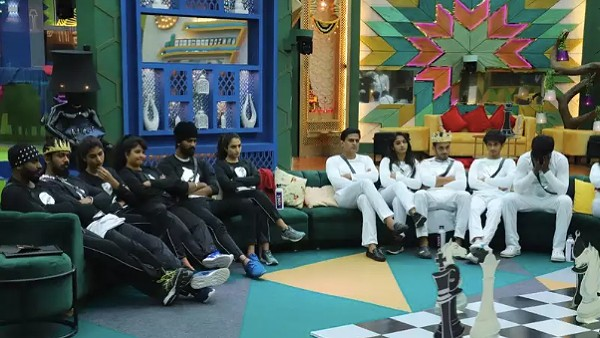 Bigg Boss Kannada Season 8 April 13 Highlights