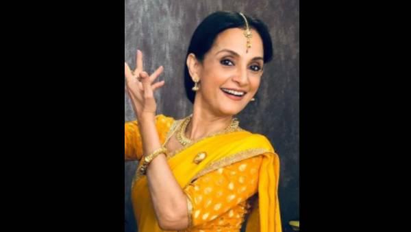 Rajeshwari Sachdev Says Goodbye To Shaadi Mubarak? Read On