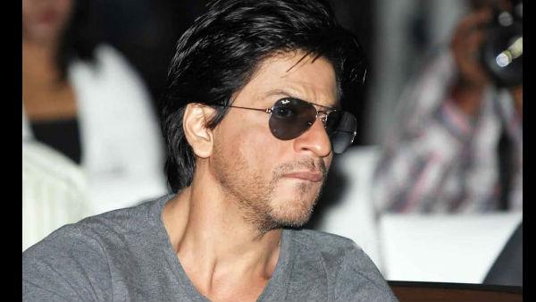 When Shah Rukh Khan Got Furious Over Ra.One Negative Review